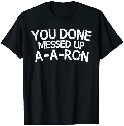 A aron shirt 2 _image0