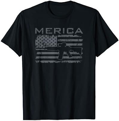 Top 10 Best gun shirts for men funny