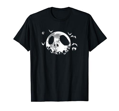 Disney Nightmare Before Christmas Lunarset T-shirt