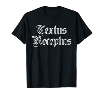 Textus Receptus