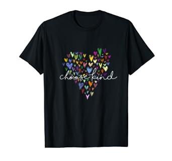 don't be a bully. anti-bully-teacher's shirt