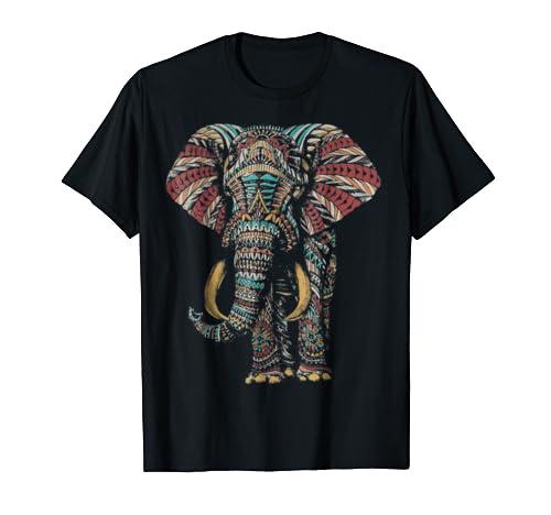 Riot Society Ornate Elephant