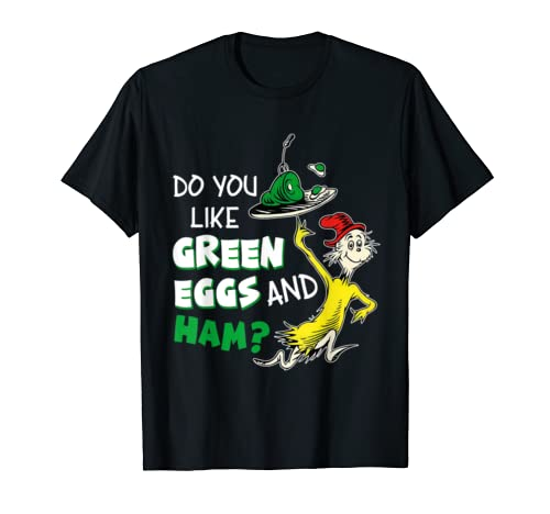 do you like green-eggs and-ham shirt st patrick's day shirt