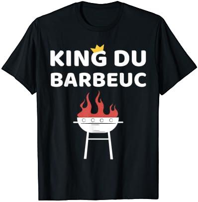 King Barbeuc Barbecue BBQ Fumo…
