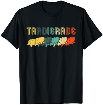 TARDIGRADE VINTAGE T-SHIRT