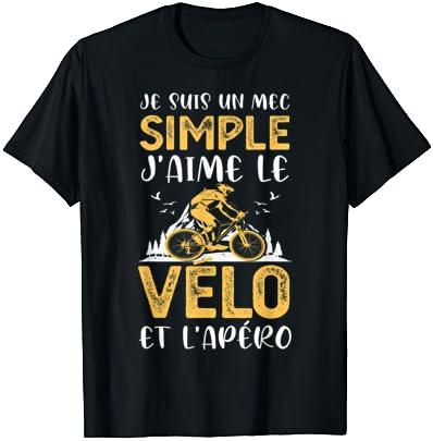 Homme Cycliste Cyclisme Apéro …