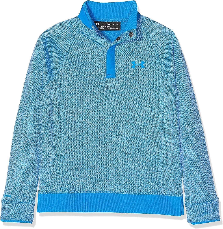 Under Armour Boys' Storm SweaterFleece ½ Snap