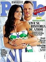 People EN ESPANOL Magazine (Octubre, 2019) LAURA ZAPATA Y EL PADRE DE JENNI RIVERA JUNTOS, FRANCISCA LACHAPEL