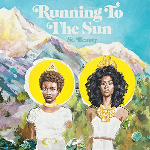 Running to the Sun [Explicit]