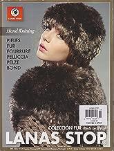 Lanas Stop Hand Knitting Fur Magazine(Spain) (2012)