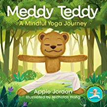 Meddy Teddy: A Mindful Journey