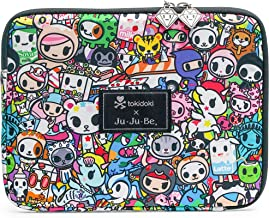 JuJuBe Microtech Tablet Case, Tokidoki Collection - Iconic 2.0