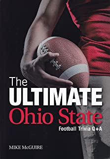 Best ohio state football trivia Reviews
