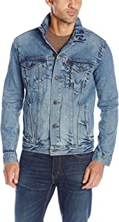 Levi's Men's The Trucker Jackets