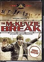 Mckenzie Break