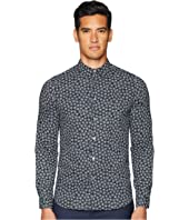 Paul Smith - Long Sleeve Floral Shirt