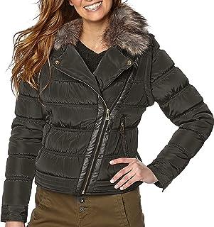 3af8511c7 Amazon.co.uk: TopsandDresses - Jackets / Coats & Jackets: Clothing