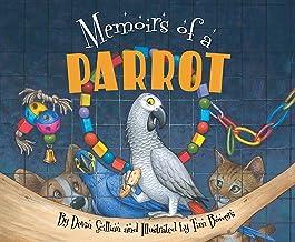 Memoirs of a Parrot (Memoirs Of...)