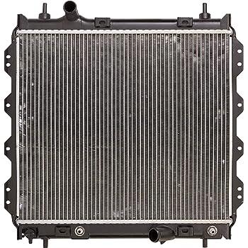Spectra Complete Radiator CU2298