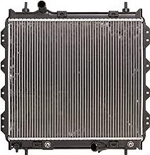 Spectra Premium CU2298 Complete Radiator