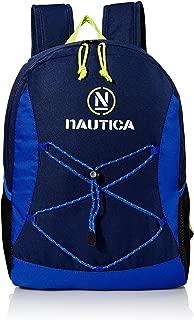 Big Diagonal Front Zip Full Size Backpack for Kids