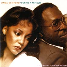 curtis mayfield the right combination