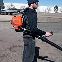 Tool Tuff Temp Unavailable Gas-Powered Leaf Blower, 33 cc Back Pack Leaf Leaf Blower