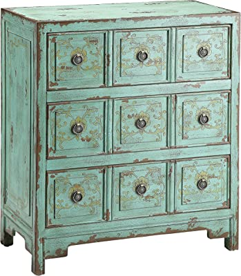 Stein World Furniture Anna Apothecary Chest, Model: