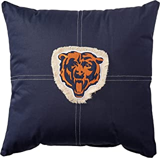 The Northwest Company Officially Licensed NFL Letterman Pillow, 18