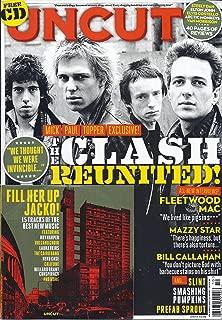 Uncut (October 2013 - Clash Cover)