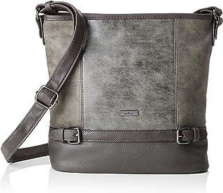 TOM TAILOR bags JUNA Damen Schultertasche one size, 30x10x28