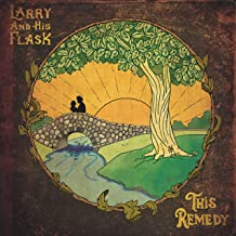Best larry and his flask vinyl Reviews