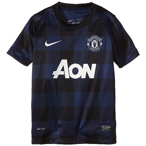 cd7ddfcbf93 NIKE Manchester United Jsy-532850-411-Size L