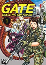 GATE: Where the JSDF Fought, Vol. 1