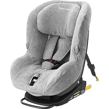 Bébé Confort MiloFix - Funda de verano, color gris: Amazon.es: Bebé
