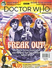 BBC Doctor Who Magazine April 2019