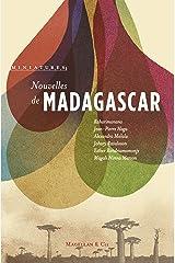 Nouvelles de Madagascar: Récits de voyage (Miniatures) (French Edition) eBook Kindle