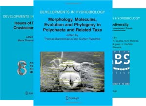 Developments in Hydrobiology (40 Book Series)