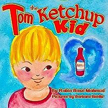 Tom the Ketchup Kid