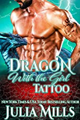 Dragon with the Girl Tattoo: Finder of Fated Love Story (Dragon Guard Book 21) Kindle Edition