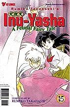 Inu-Yasha Vol. 1 No. 15