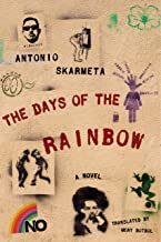 The Days of the Rainbow: A Novel - coolthings.us