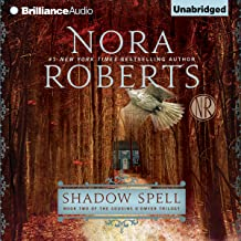 nora roberts shadow spell trilogy