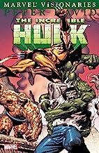 Hulk: Visionaries - Peter David Vol. 4: Peter David - Volume 4 (Incredible Hulk (1962-1999))