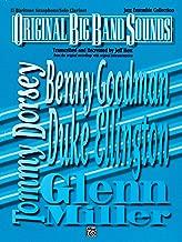 Original Big Band Sounds: E-Flat Baritone Saxophone/Solo B-Flat Clarinet