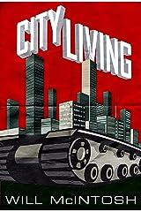 City Living Kindle Edition