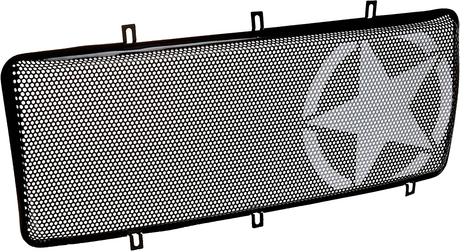 American Flag Rugged Ridge 12034.22 Spartan Grille Insert for Jeep JK Wrangler