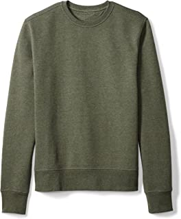 Best j crew men's fleece pullover Reviews