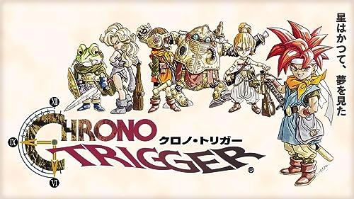 『クロノ・トリガー (アップグレード版)』の7枚目の画像