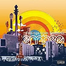 Tellings from Solitaria [Explicit]